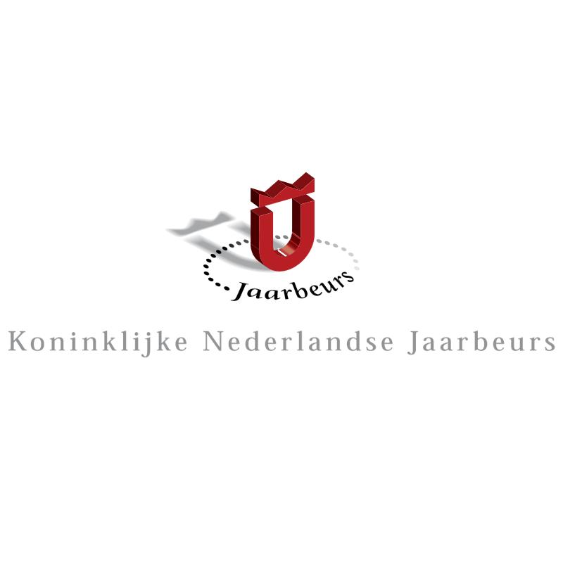 Jaarbeurs Utrecht vector
