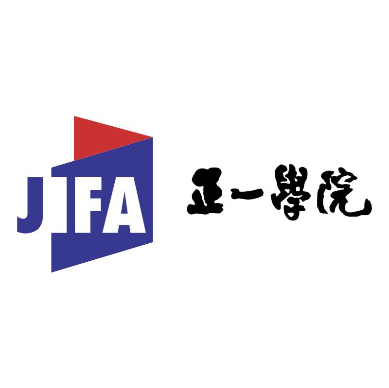 JIFA vector
