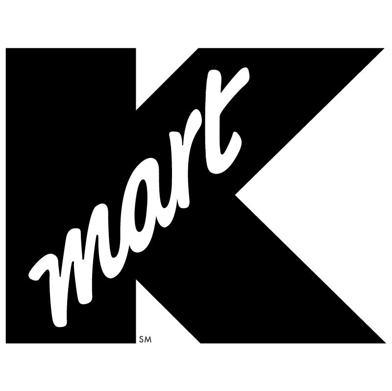K Mart vector