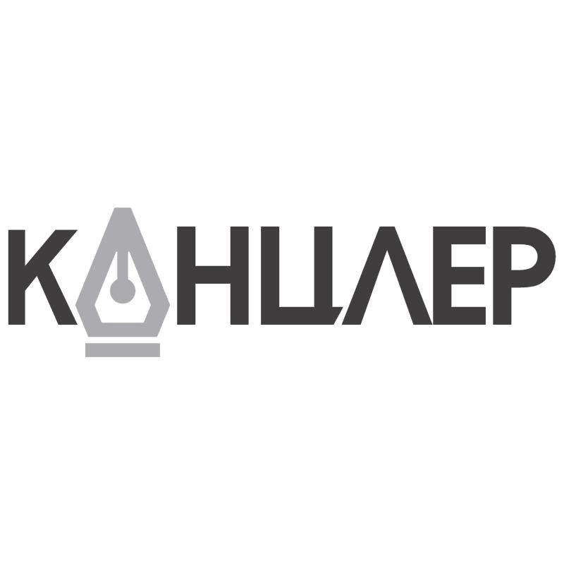 Kanzler vector logo