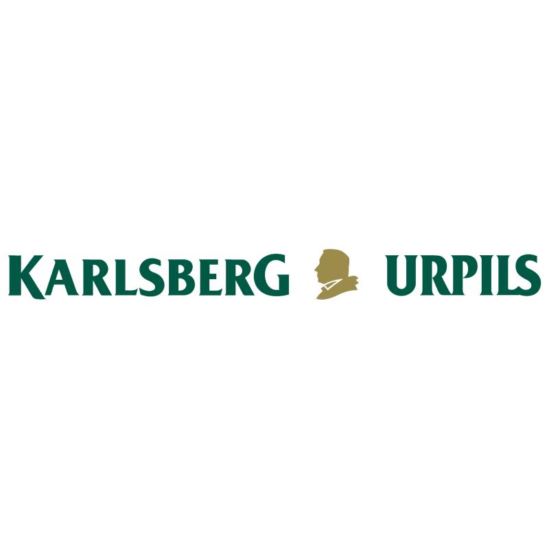 Karlsberg Urpils vector