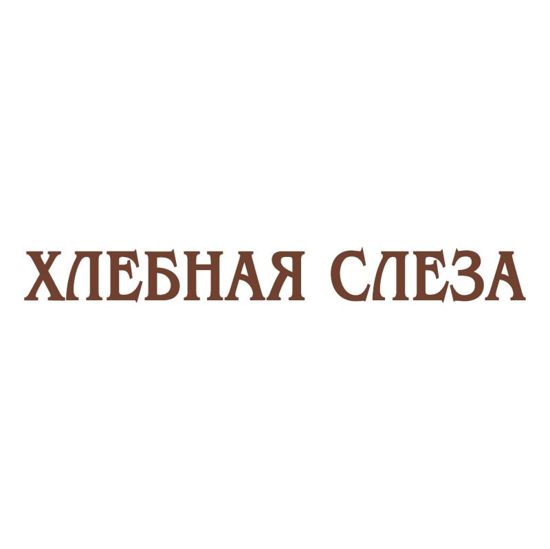 Khlebnaya Sleza vector