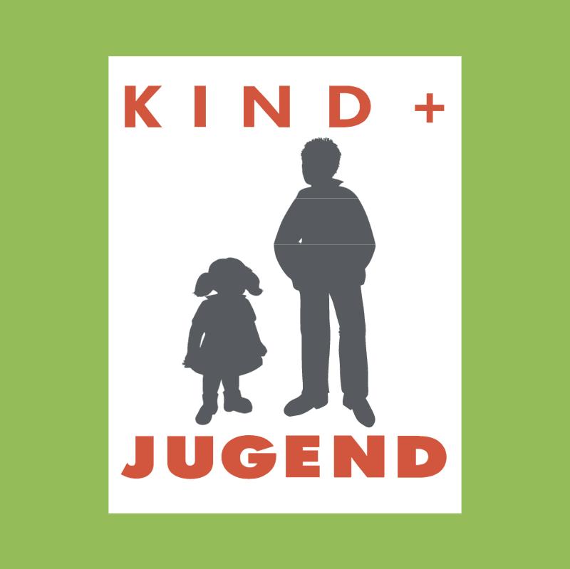 Kind + Jugend vector