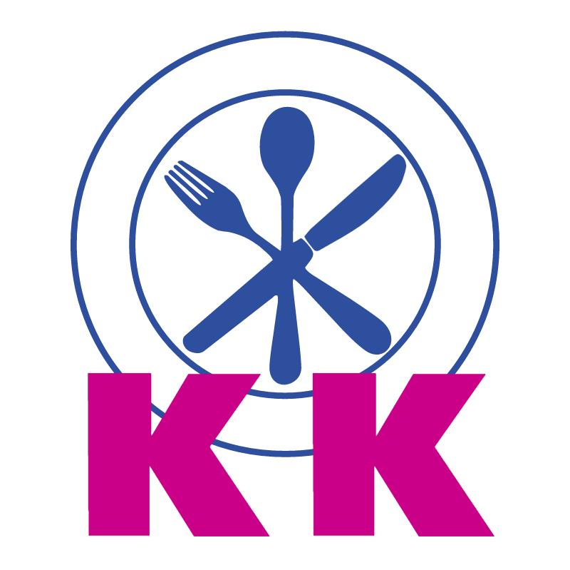 KK vector logo