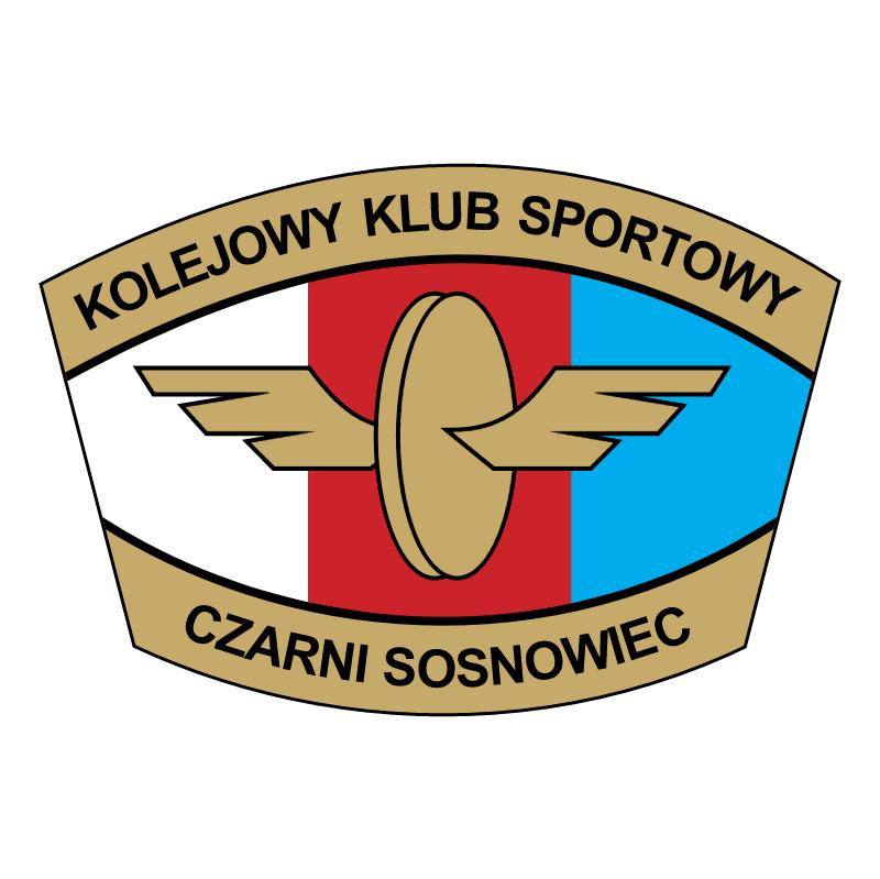 KKS Czarni Sosnowiec vector