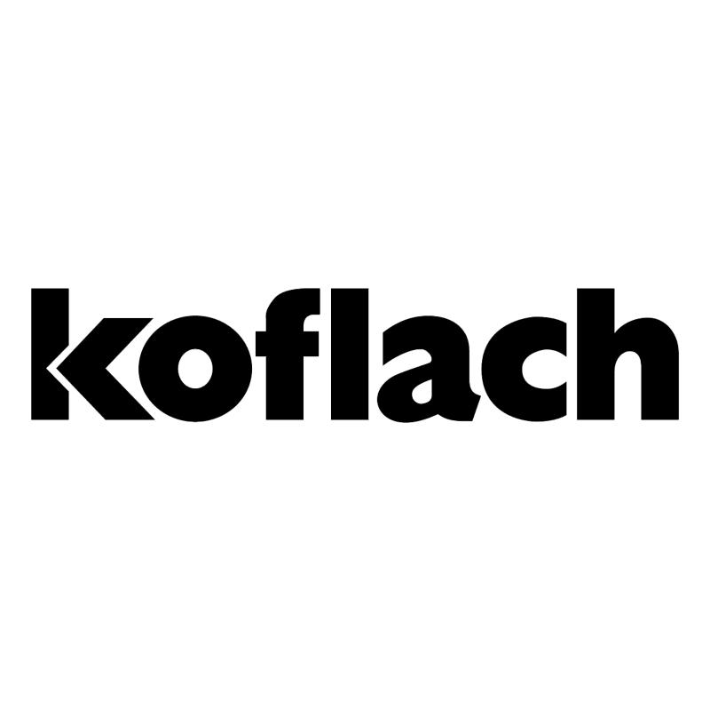 Koflach vector