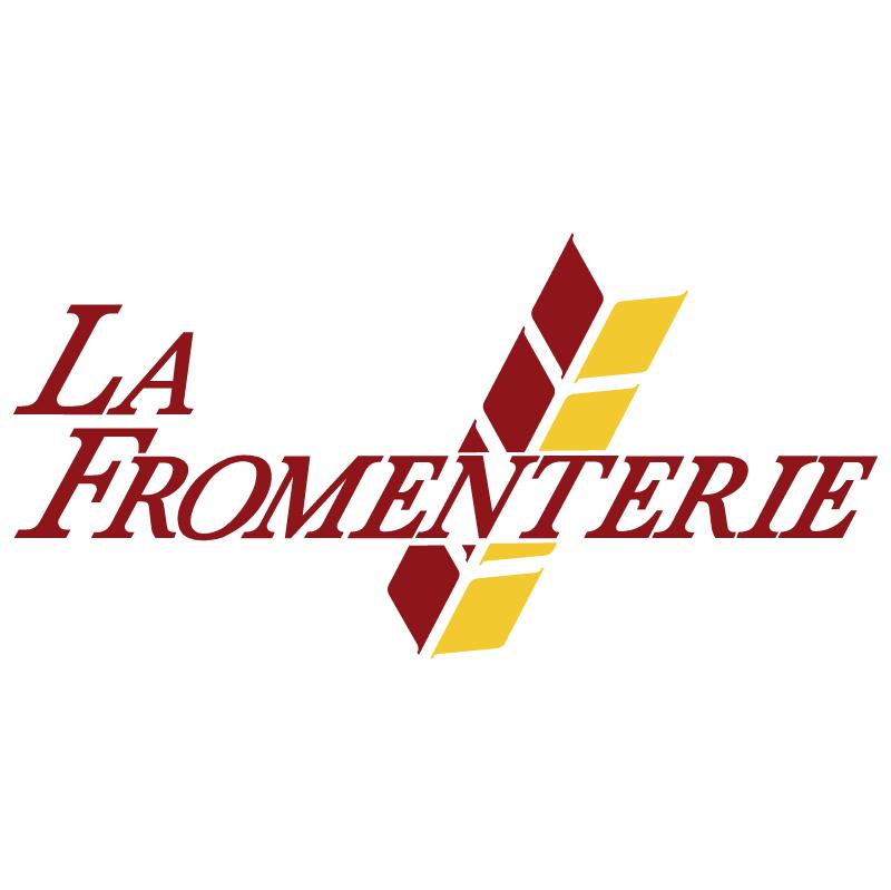 La Fromenterie vector