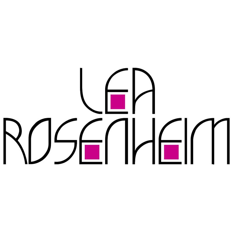 Lea Rosenheim vector