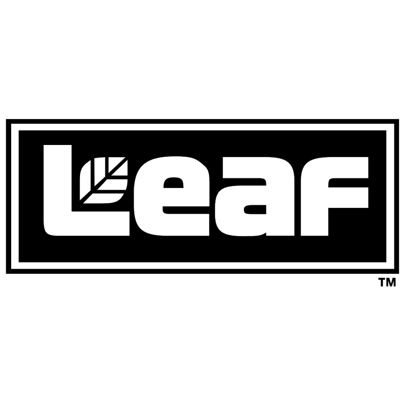 Leaf vector