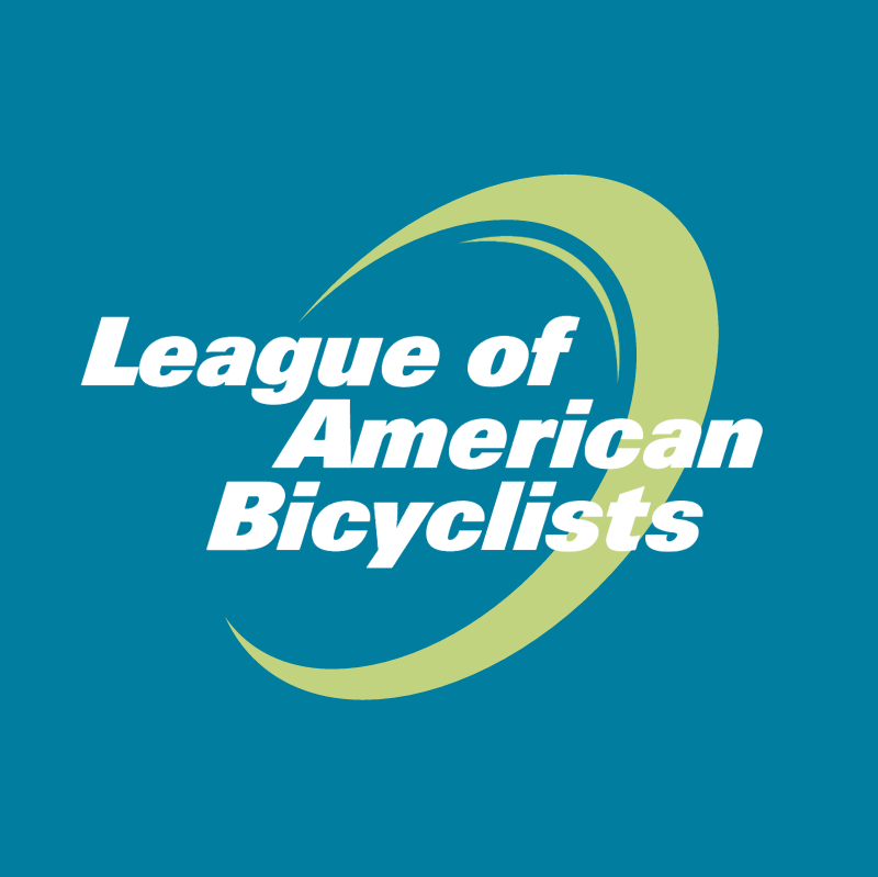 League of American Bicyclists vector logo