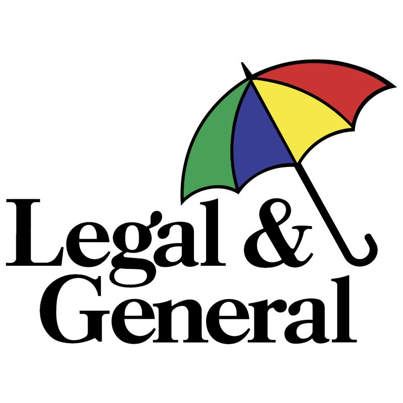 Legal & General vector