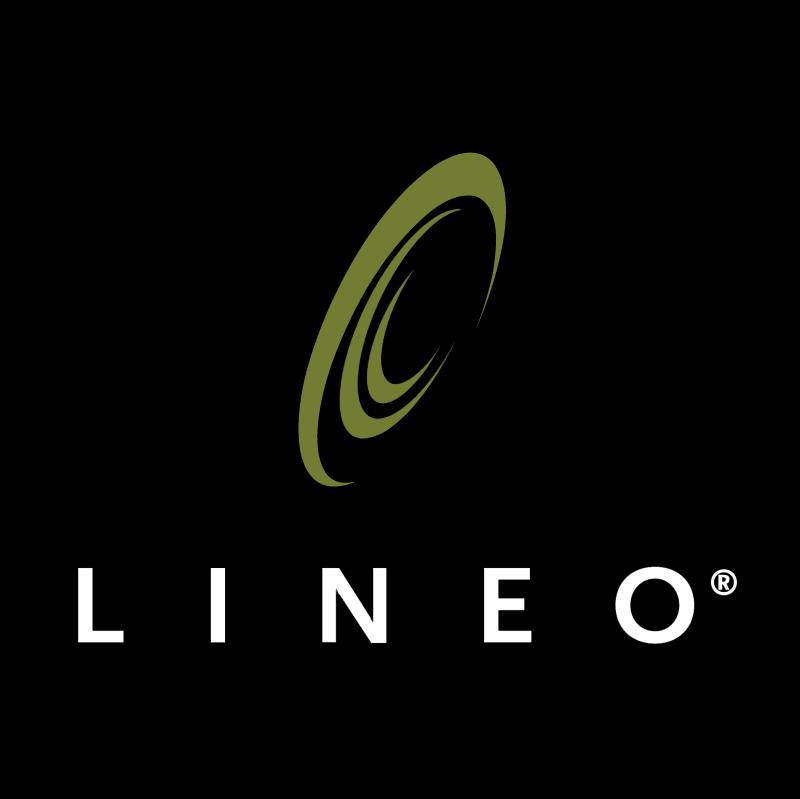 Lineo vector logo
