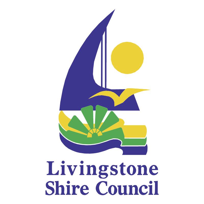 Livingstone Shire Council vector logo