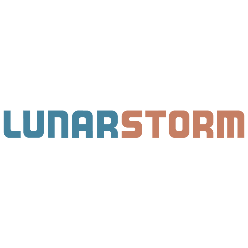 Lunarstorm vector