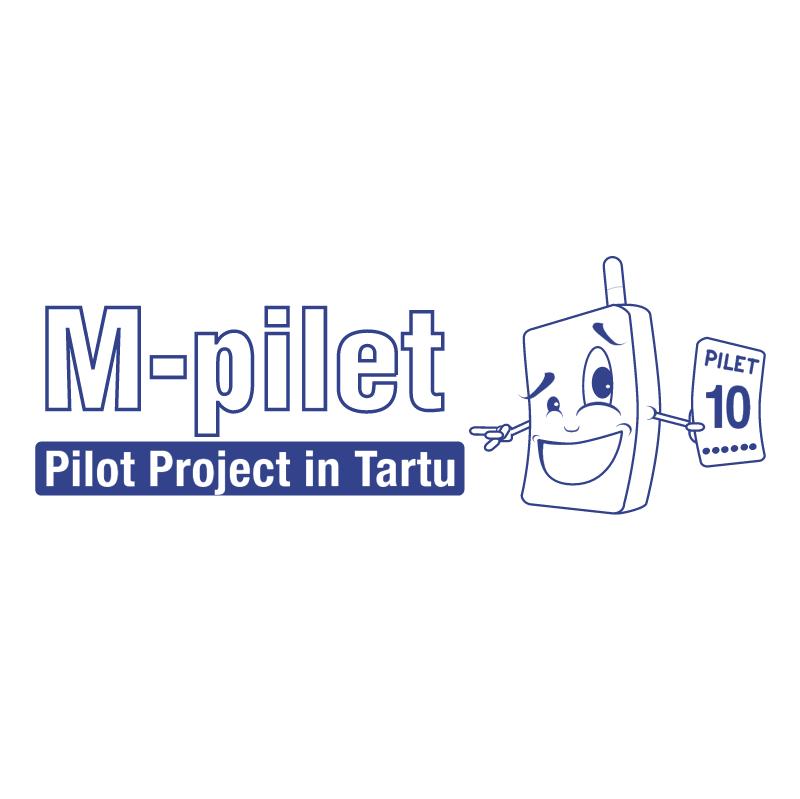 M Pilet vector