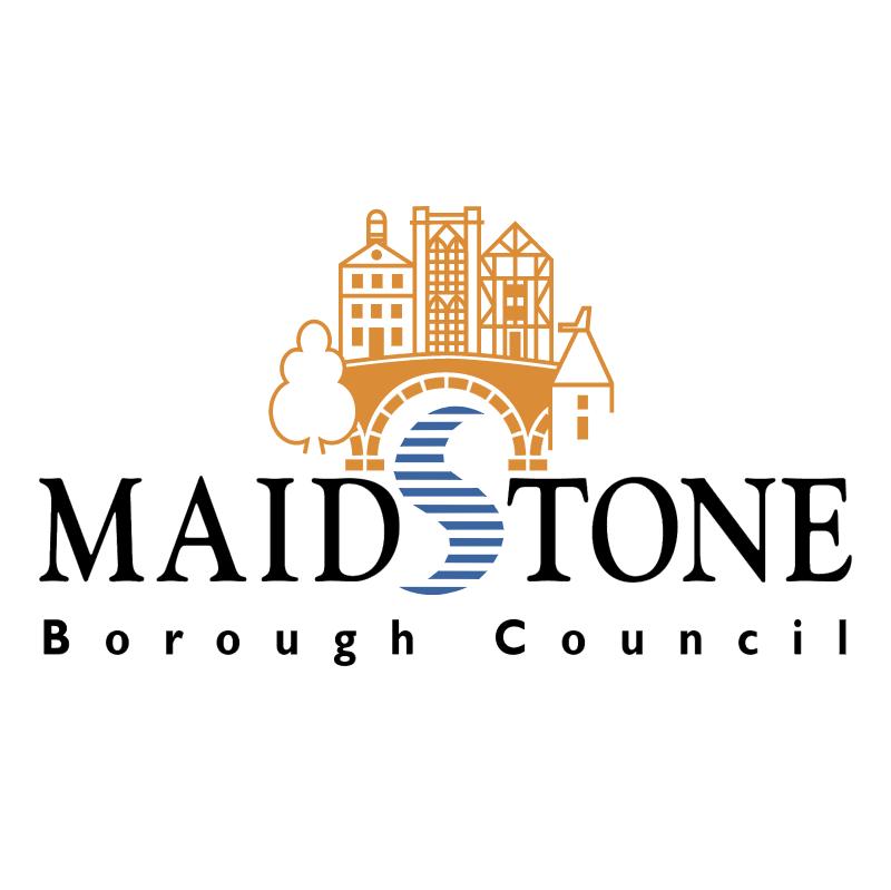 Maidstone Borough Council vector