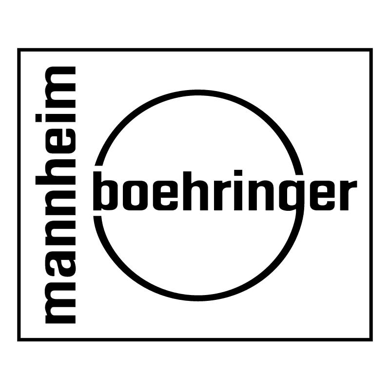 Mannheim Boehringer vector