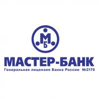 Master Bank vector