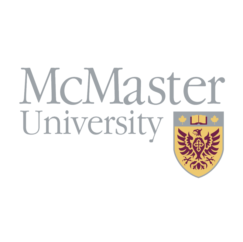 McMaster University vector