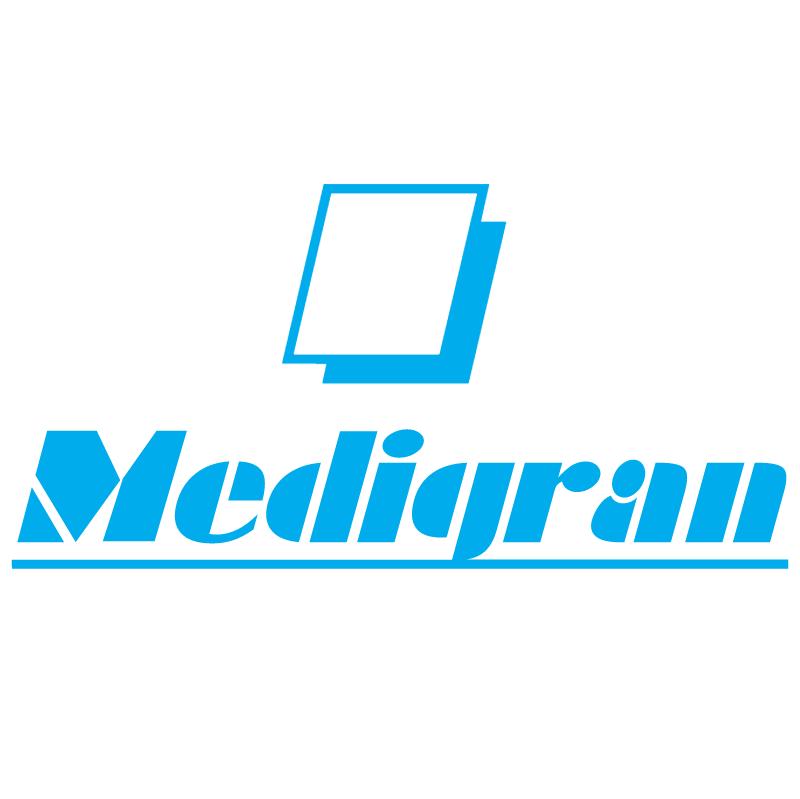 Medigram vector