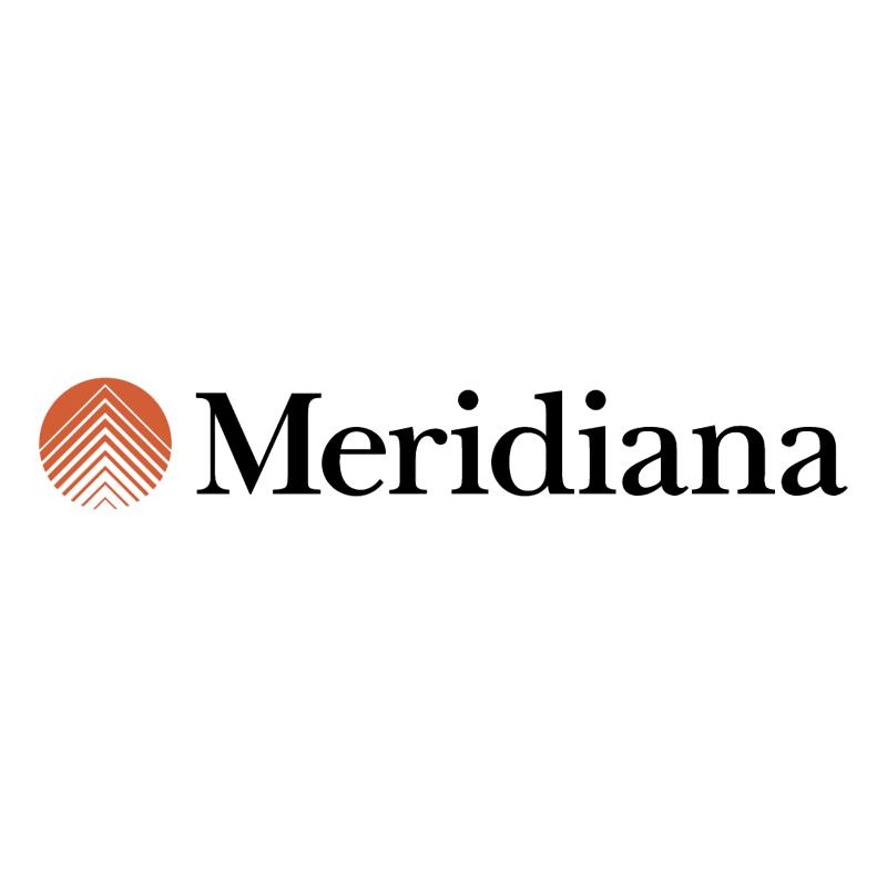 Meridiana vector