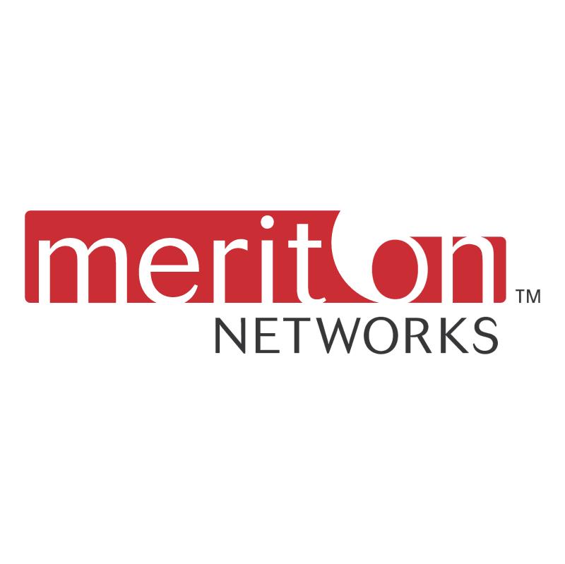 Meriton Networks vector