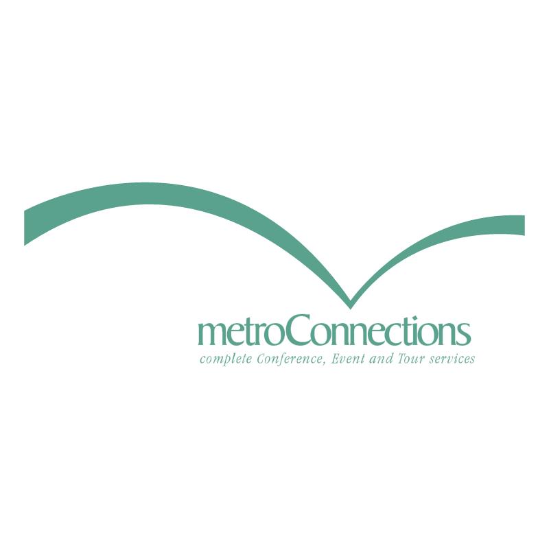 metroConnections vector