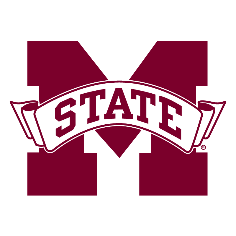 Mississippi State Bulldogs vector