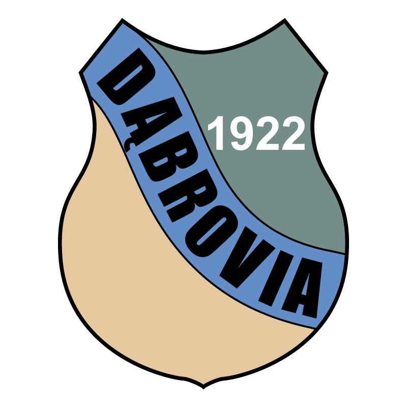 MLKS Dabrovia Dabrowa Tarnowska vector