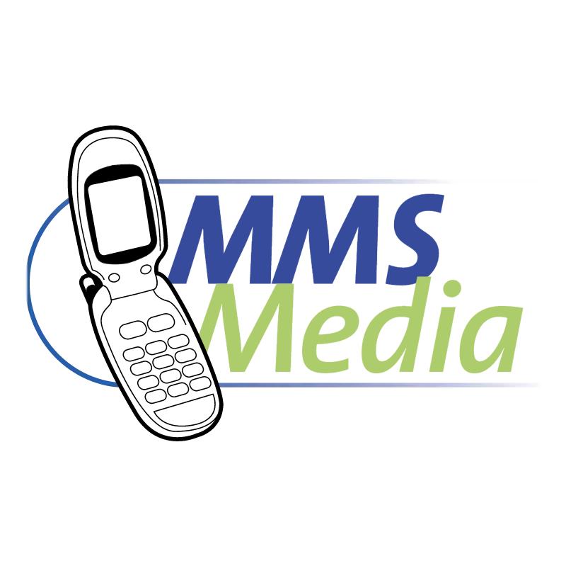 MMS Media vector