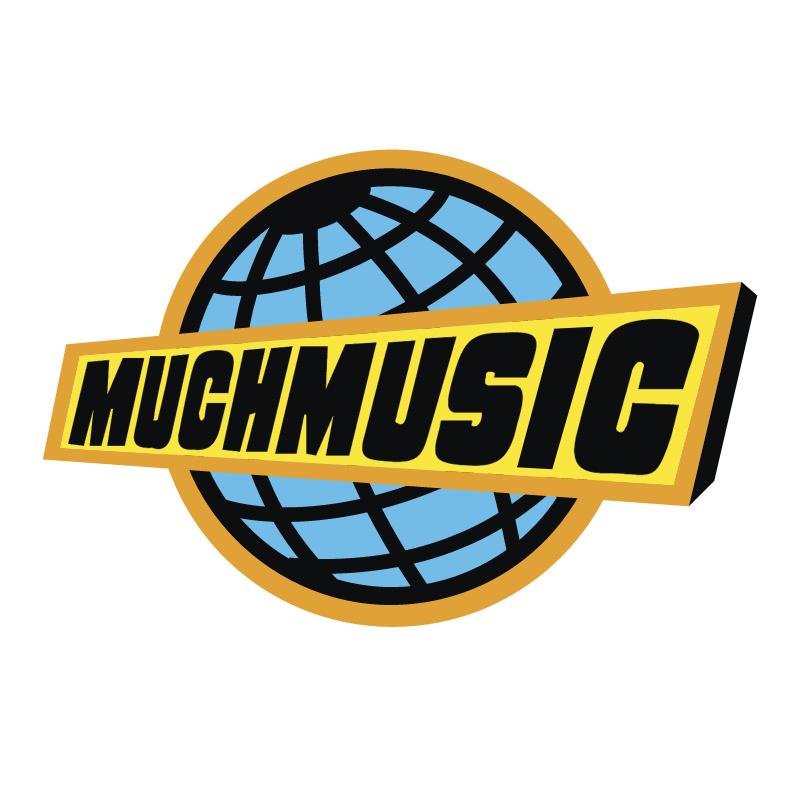 MuchMusic vector