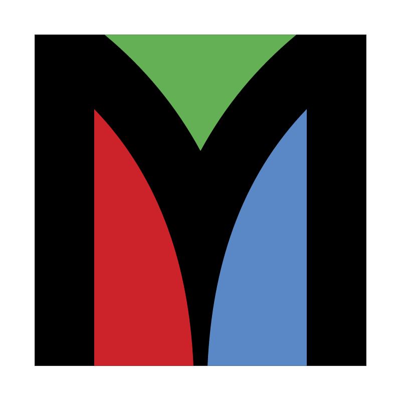 MusicCity Morpheus vector logo