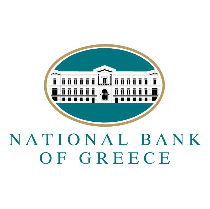National Bank of Greece vector