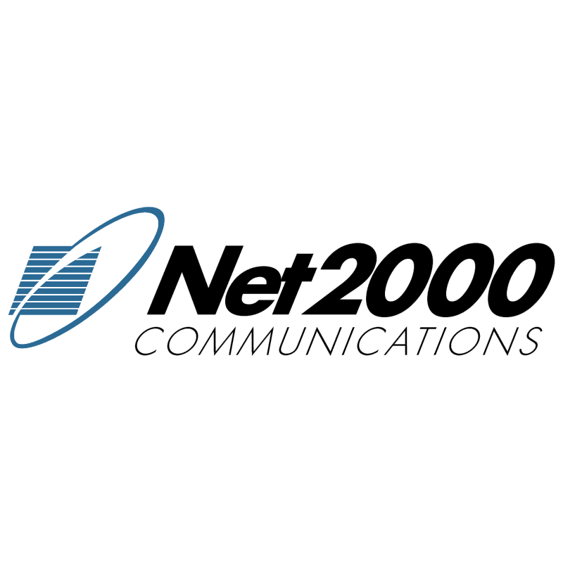 Net 2000 Communications vector