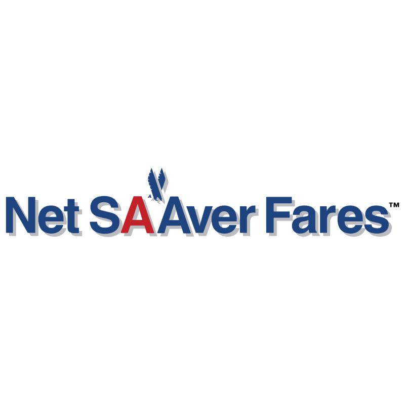Net SAAver Fares vector