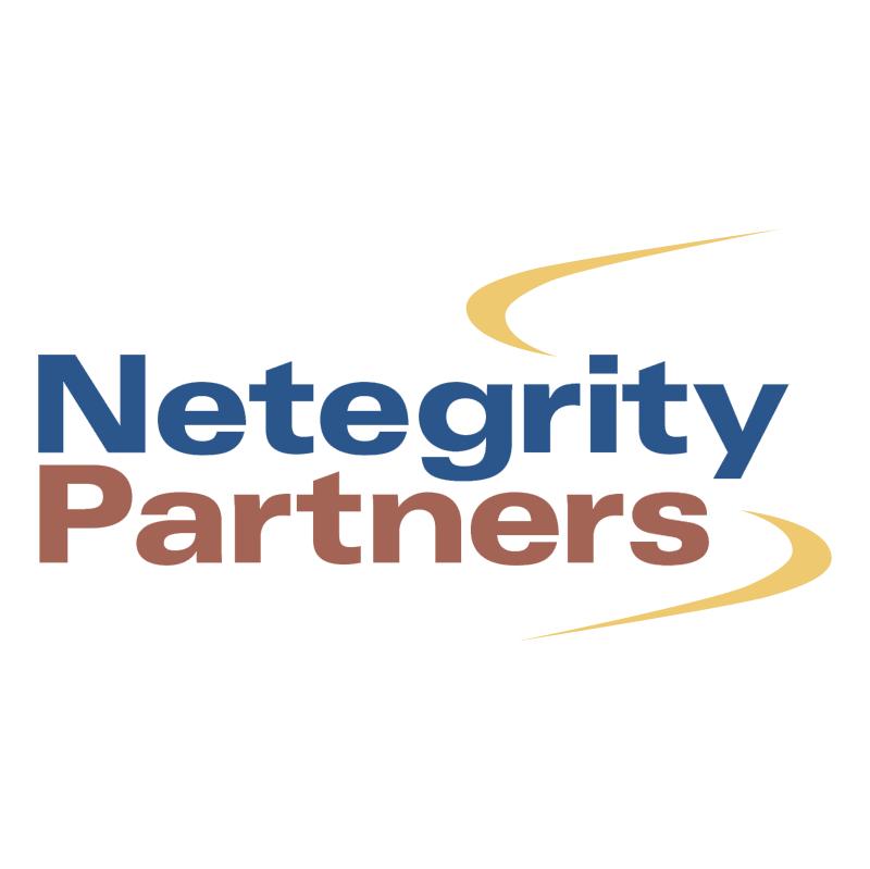 Netegrity Partners vector