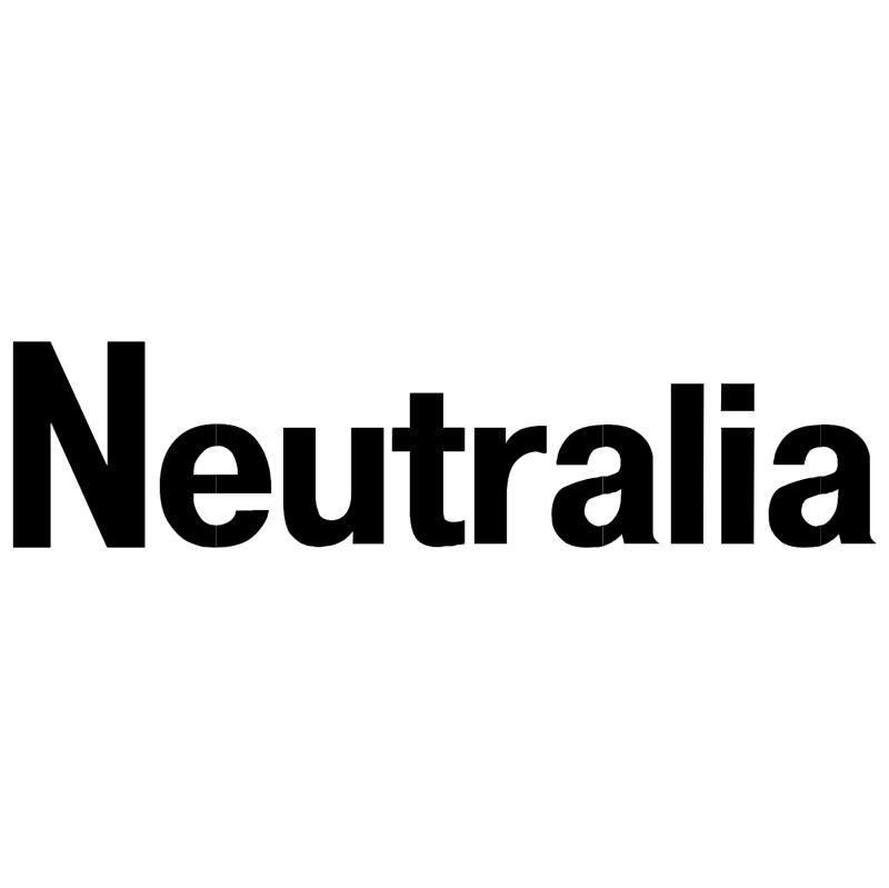 Neutralia vector