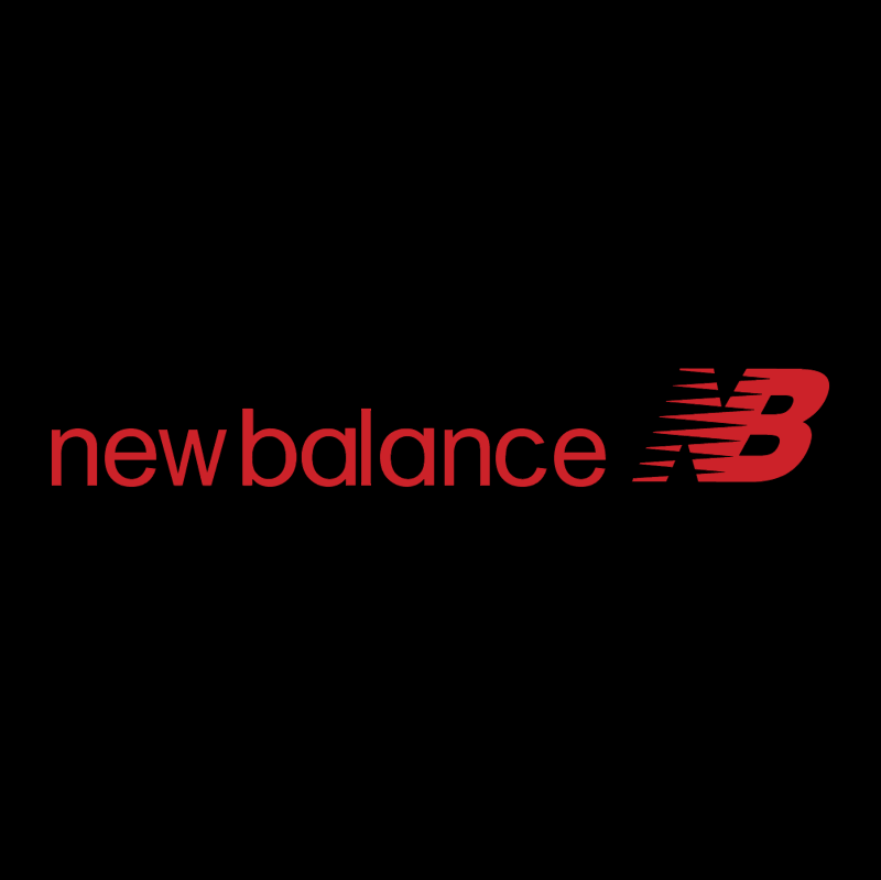 New Balance vector logo