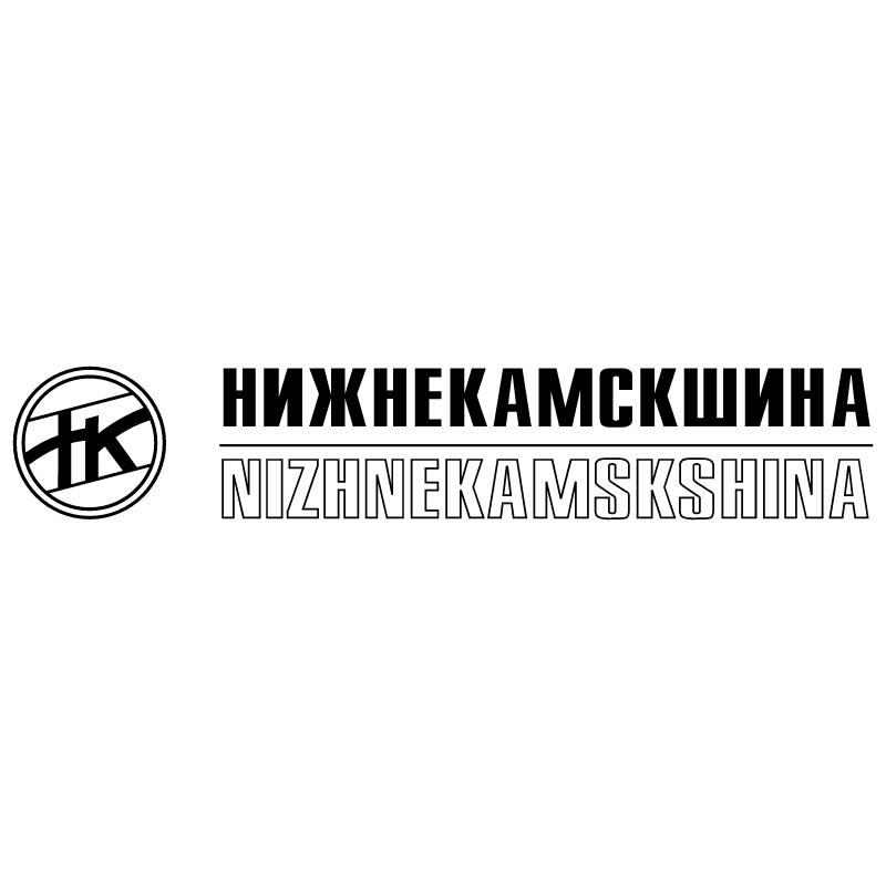 Nizhnekamskshina vector