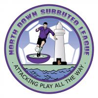 Northdown Subbuteo League vector