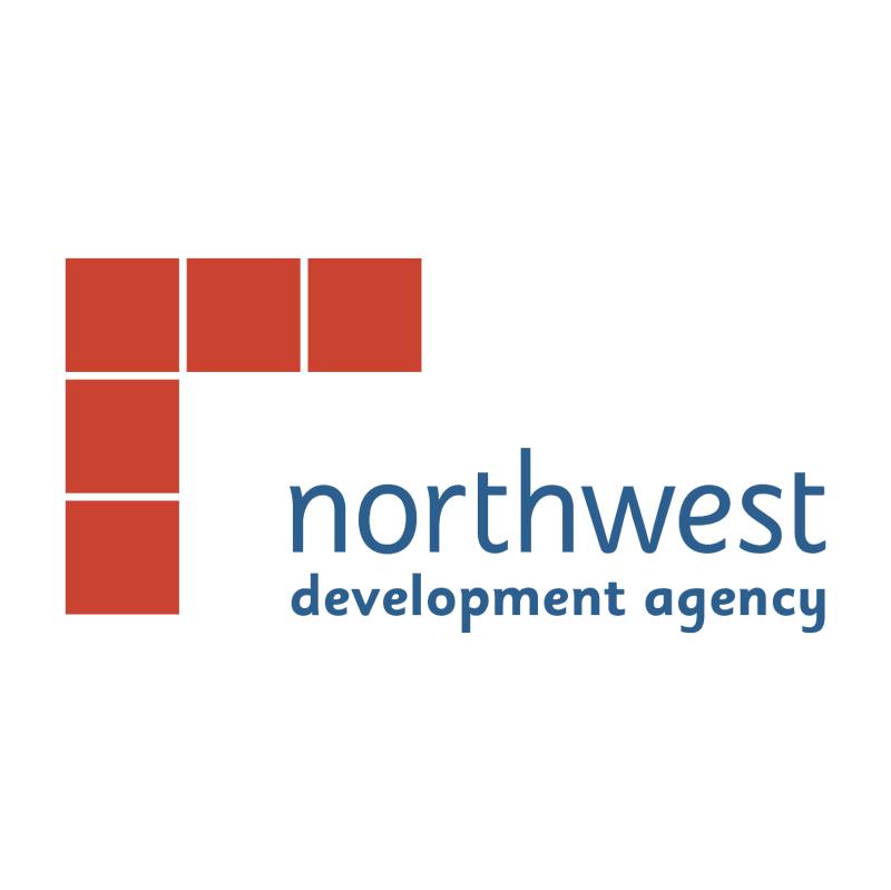 Northwest Development Agency vector
