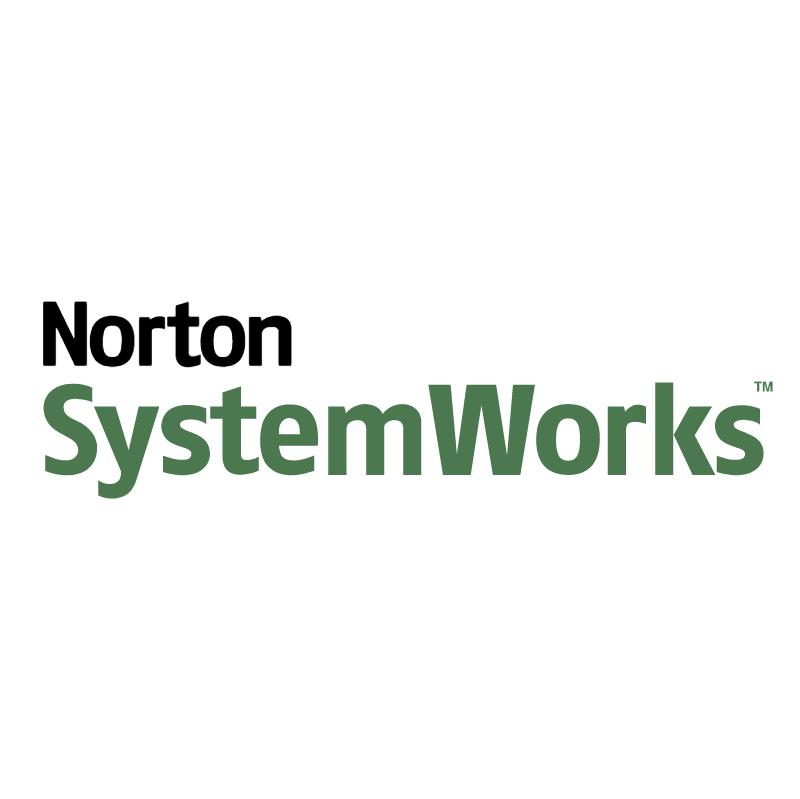 Norton SystemWorks vector