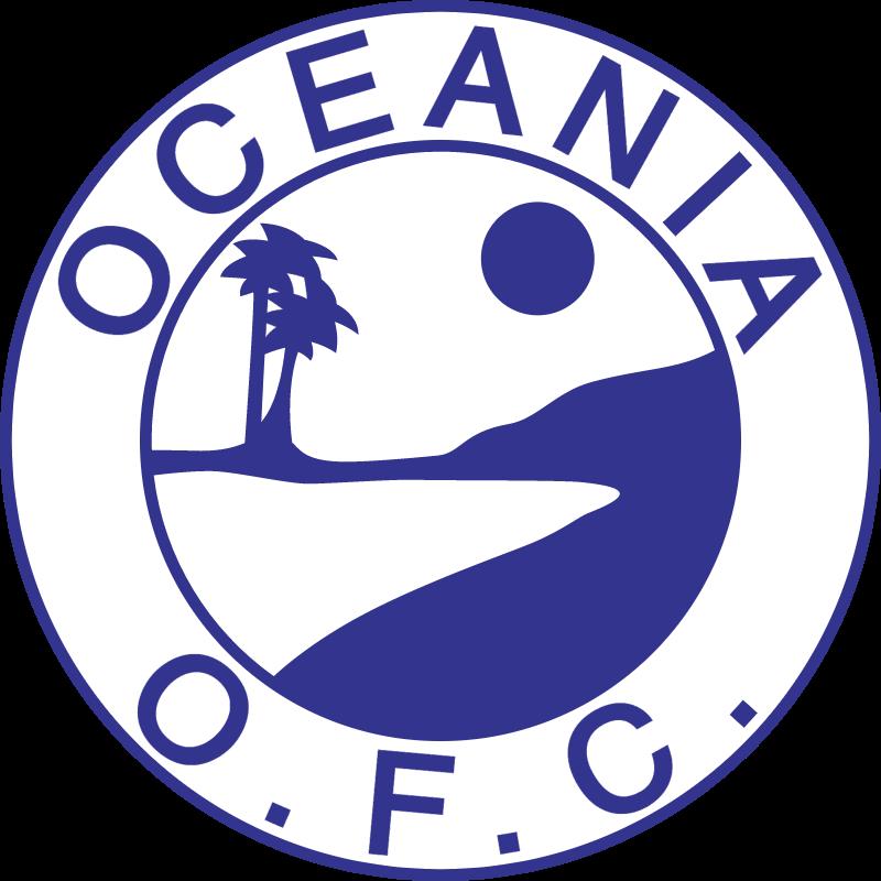 OCEANIA2 vector