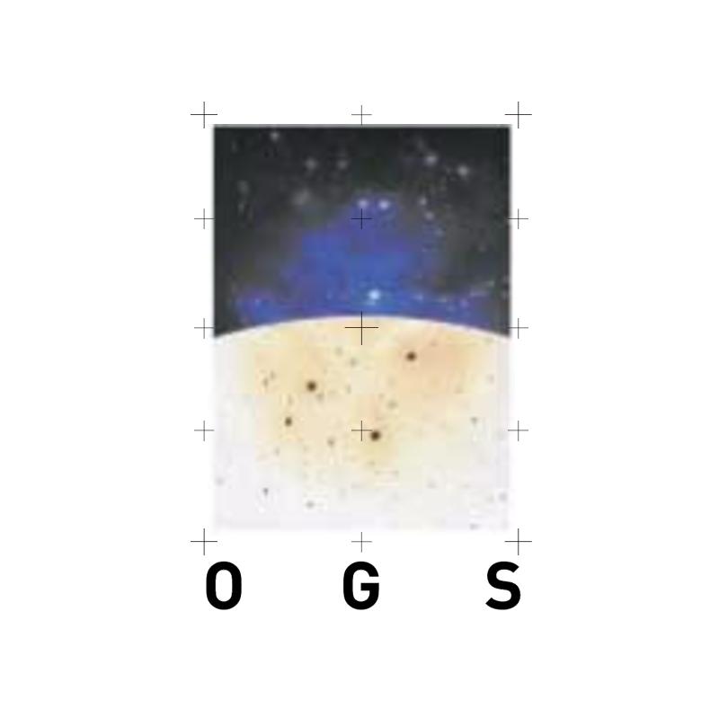 OGS vector logo