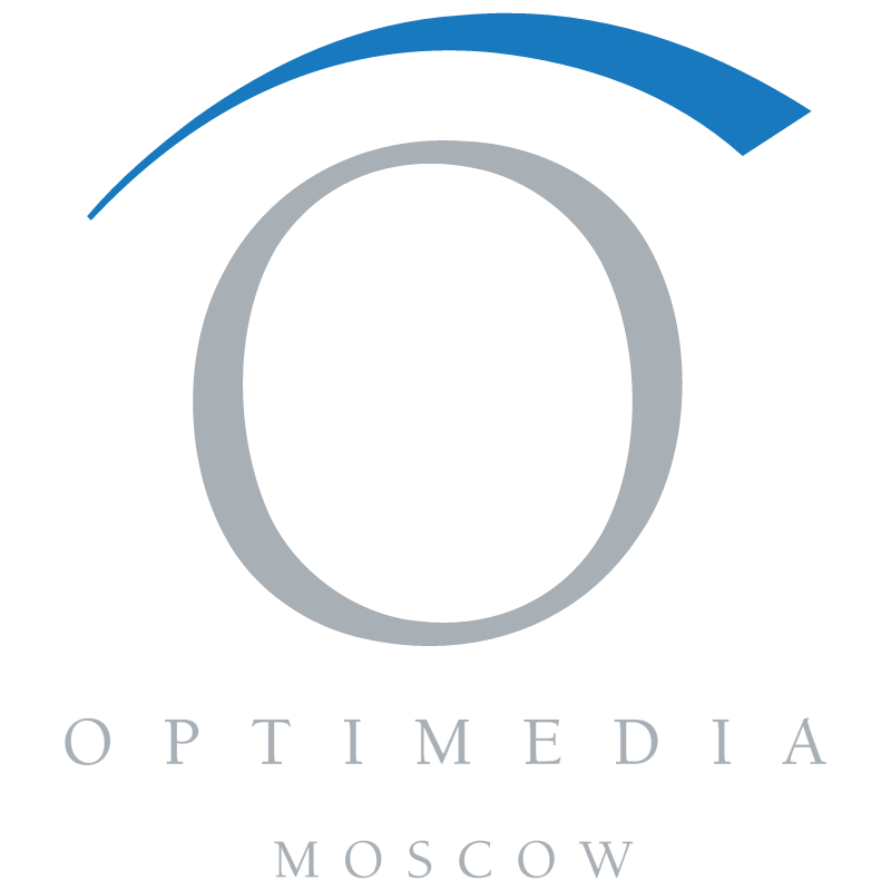 Optimedia Moscow vector