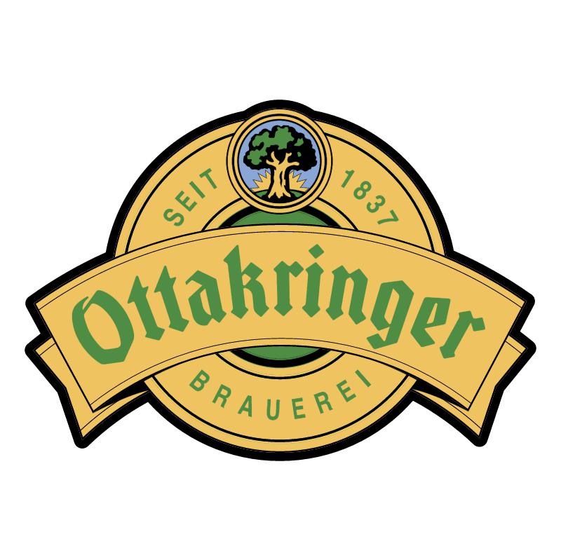 Ottakringer Brauerei vector