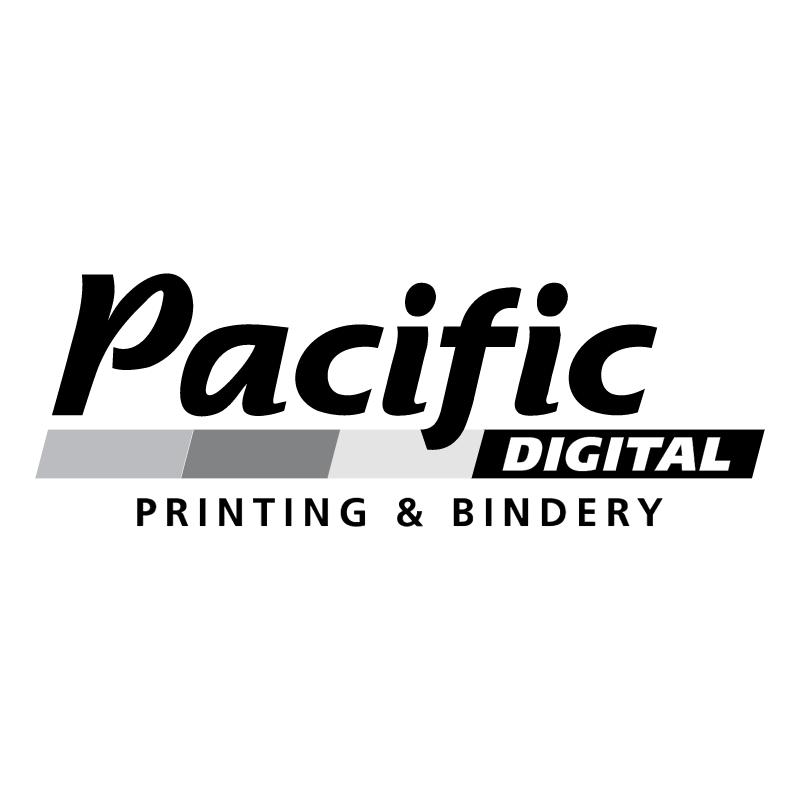 Pacific Digital vector
