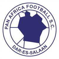 Pan Africa Football SC vector