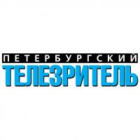 Peterburgskiy Telezritel vector