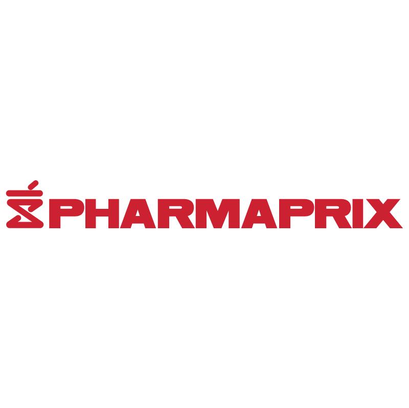 Pharmaprix vector logo